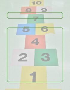 Caratulas para Matemáticas Nivel Primaria 5