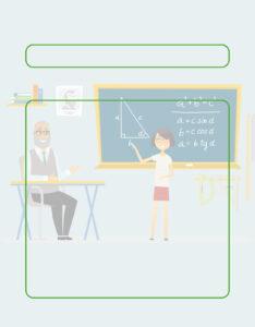 Caratulas para Matemáticas Nivel Secundaria 2