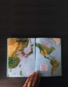 Imágenes de Geografía para Portadas #01