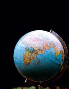 Imágenes de Geografía para Portadas #03