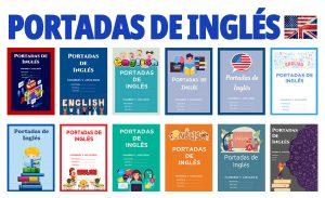 Las 18 Mejores Portadas de Inglés