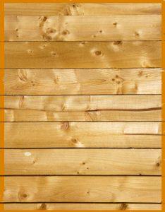 Marcos para Hojas con fondo de madera