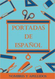 Miniatura Portada de Español N° 1