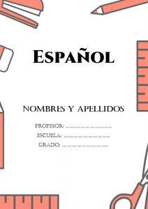 Miniatura Portada de Español N° 10
