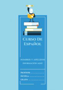 Miniatura Portada de Español N° 14