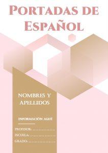 Miniatura Portada de Español N° 15