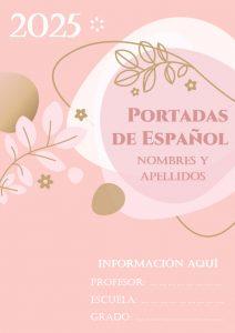 Miniatura Portada de Español N° 16