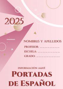 Miniatura Portada de Español N° 17