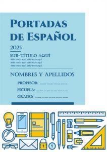 Miniatura Portada de Español N° 19