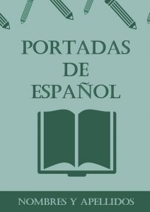Miniatura Portada de Español N° 2