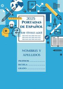 Miniatura Portada de Español N° 20