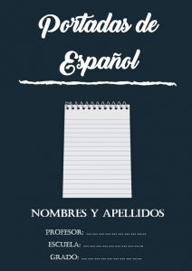 Miniatura Portada de Español N° 3