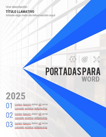 Portadas en word profesionales de forex commercial investment solutions inc