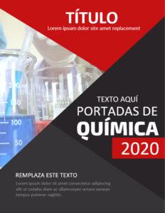 Portada para el curso de Química Profesional