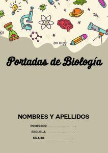 Portadas de Biología N° 12