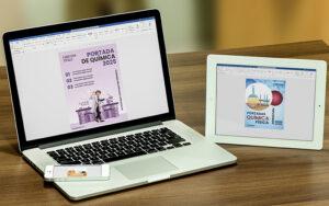 Portadas de Química para cuadernos y word destacado