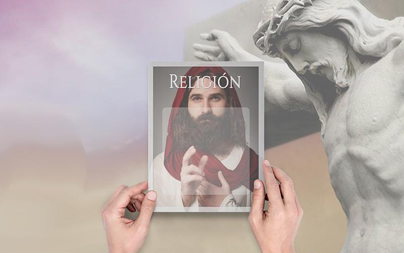 caratulas de religión para cursos de colegio primaria secundaria portada