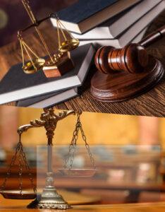 Caratula para Abogados y estudiantes de Derecho