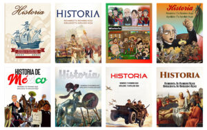 las mejores portadas de historia para trabajos en cuadernos y word