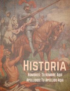portadas de historia sobre la conquista de México