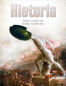 portadas de historia sobre las antiguas civilizaciones
