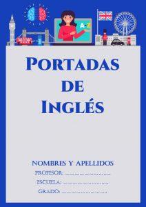 imágenes para portadas de inglés